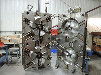 custom-injection-molds