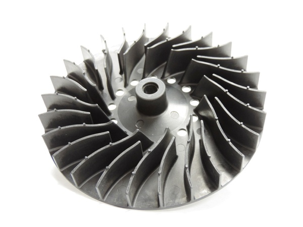 Carbon filled Nylon Impeller