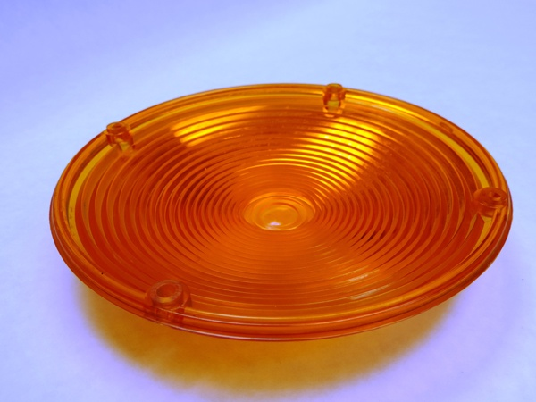 7 inch Acrylic lens