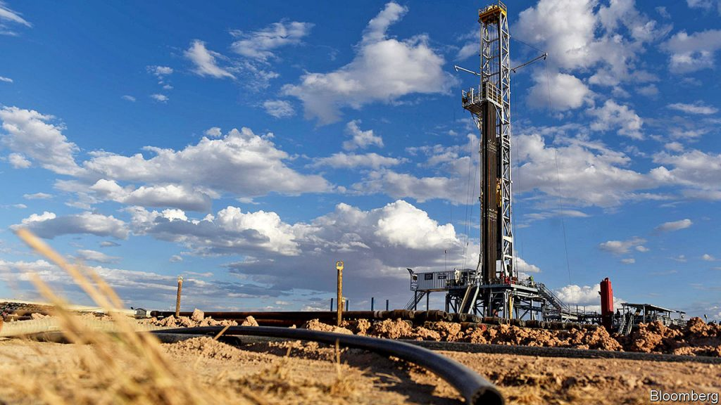 shale boom generates industry growth