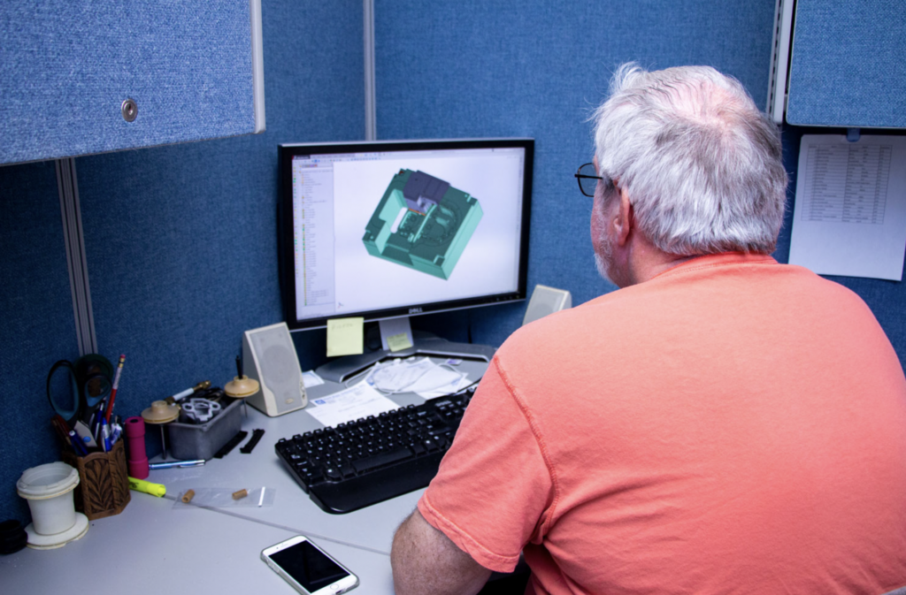 prototyping with cad software