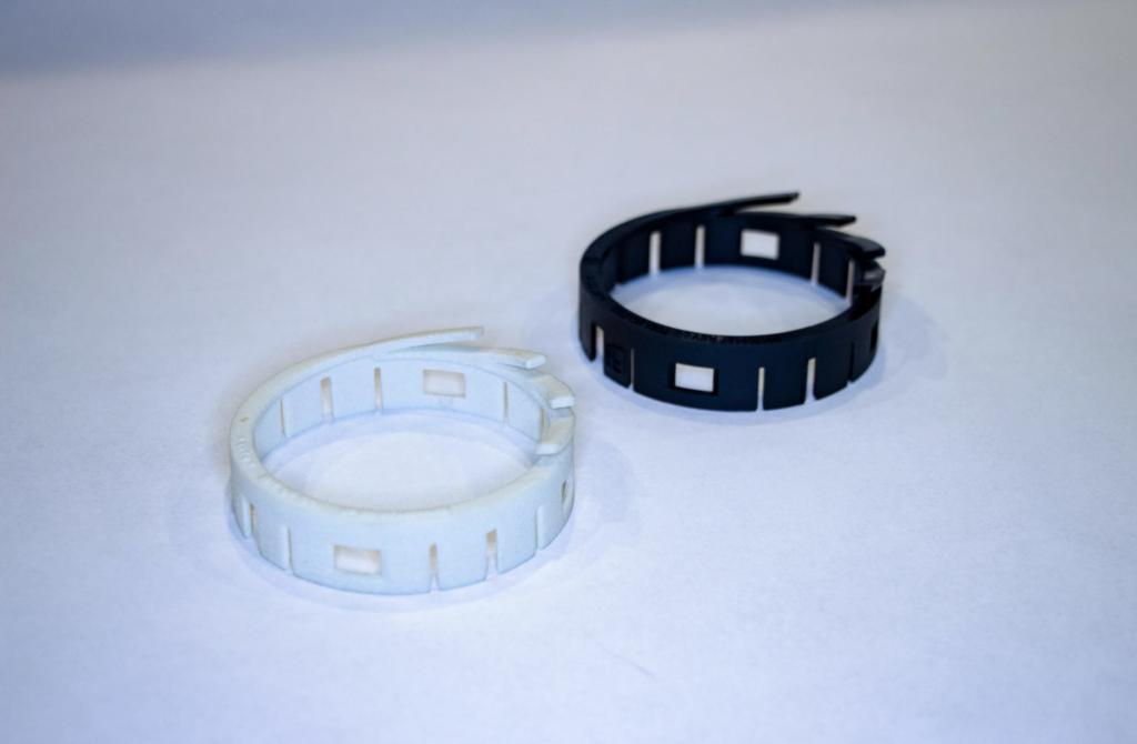 plastic prototypes